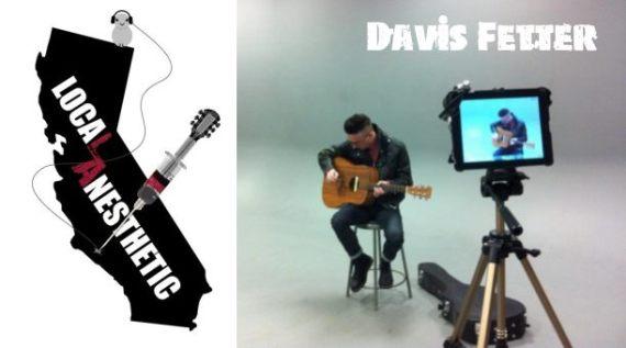 Davis Fetter
