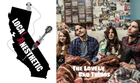 The Lovely Bad Things