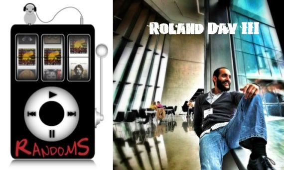 RANDOMS 101 ROLAND III