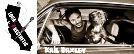 Kail Baxley