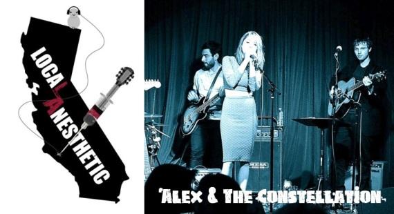 Alex & The Constellation