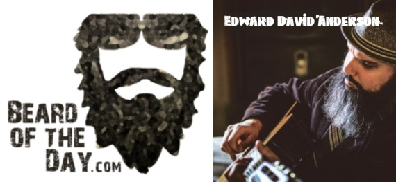 Edward David Anderson 2