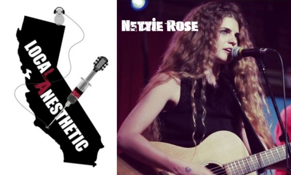 Nettie Rose