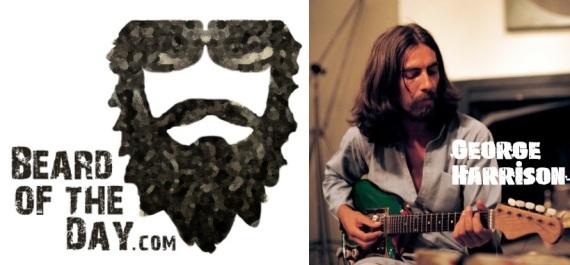 George-Harrison_Beard