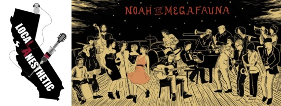 Noah and the megafauna
