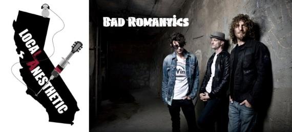 bad romantics