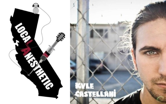 Kyle Castellani