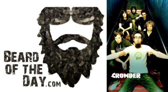 Crowder