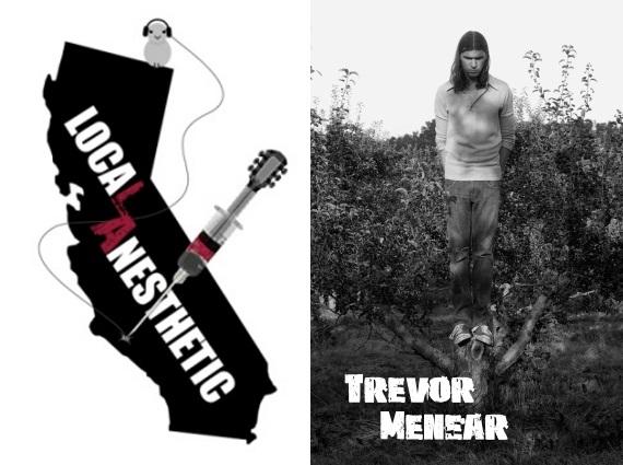 Trevormenear