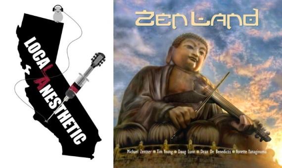 Zen Land