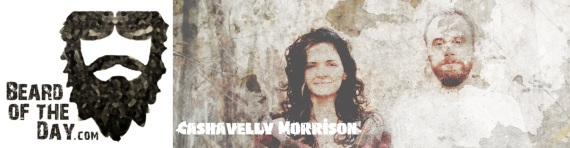 Cashavelly Morrison