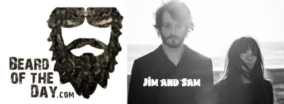 Jim and Sam