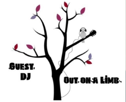 Guest DJ logo